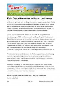 Pressemitteilung_keinKonverterKaarstNeuss_150119_Seite_2